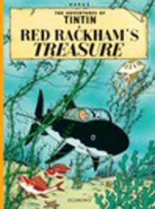 Red Rackhm's treasure
