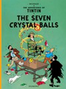 The seven crystal balls.