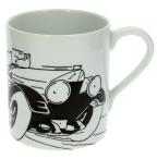 Taza soviets Speed car