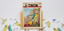 Journal Tintín Belga núm. 11 4rt. any