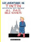 Tintin en el pais dels Soviets