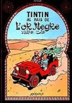Tintin en el pais del Or Negre