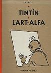 Tintín i el Art-Alpha