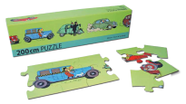 Puzzle Coches