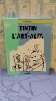 Tintín i L'Art Alpha (catalán)