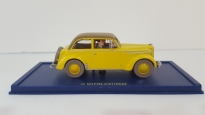 Coche Opel Olympia Cabriolet 1/43