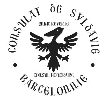 Consulado  Honorario de Syldavia en Barcelonnie